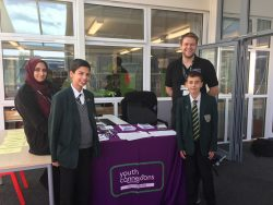 Bushey Meads celebrates Youth Week