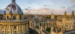 Future Oxford graduates from Bushey Meads School?