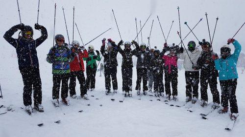 BMS Ski Trip – Falcade 2018