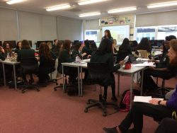 Staff Development Day – 19th February