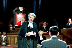 Law Enrichment – Witness for the Prosecution
