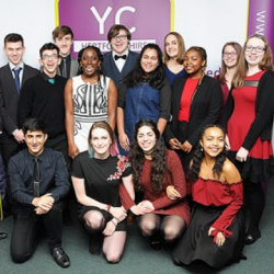 Hertsmere Youth Forum