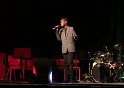 George Michael Tribute Concert