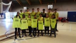 Year 10 Level 1 Sports Leaders Easter course