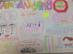 The Anti-Bullying Ambassadors Competition