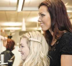 Hairdressing and Barbering Open Days