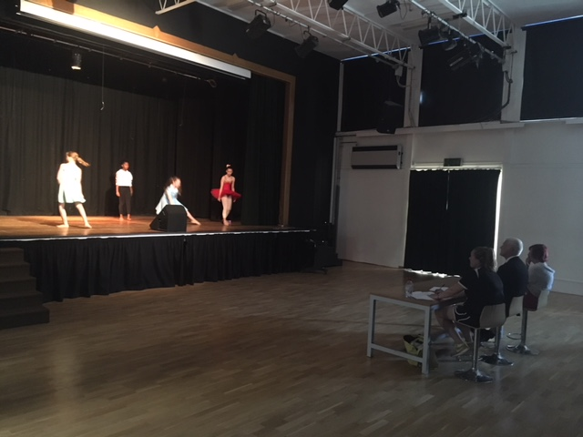 House Arts Competition & Elm House Update