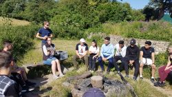 Year 12 Biology Field Trip