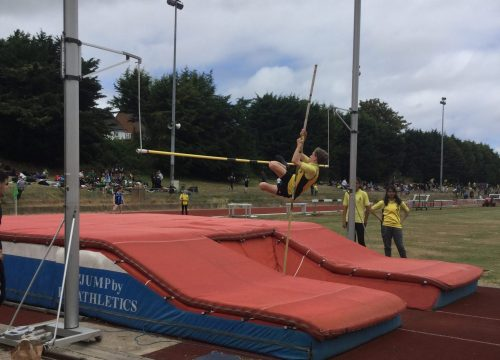 Watford District Athletics Championships