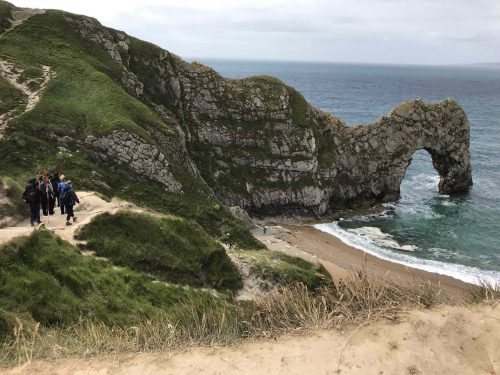 GCSE Geography Field Trip to Dorset