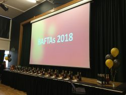 BAFTA Awards at BMS