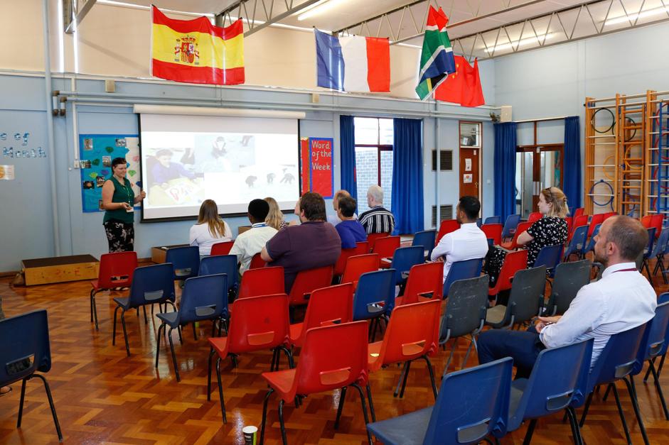 Bushey St James Trust Teacher Toolkit 3