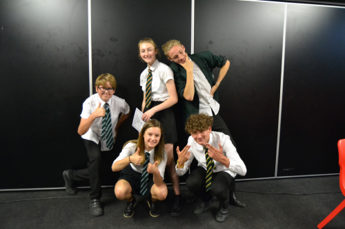 Year 9 Devising Competition