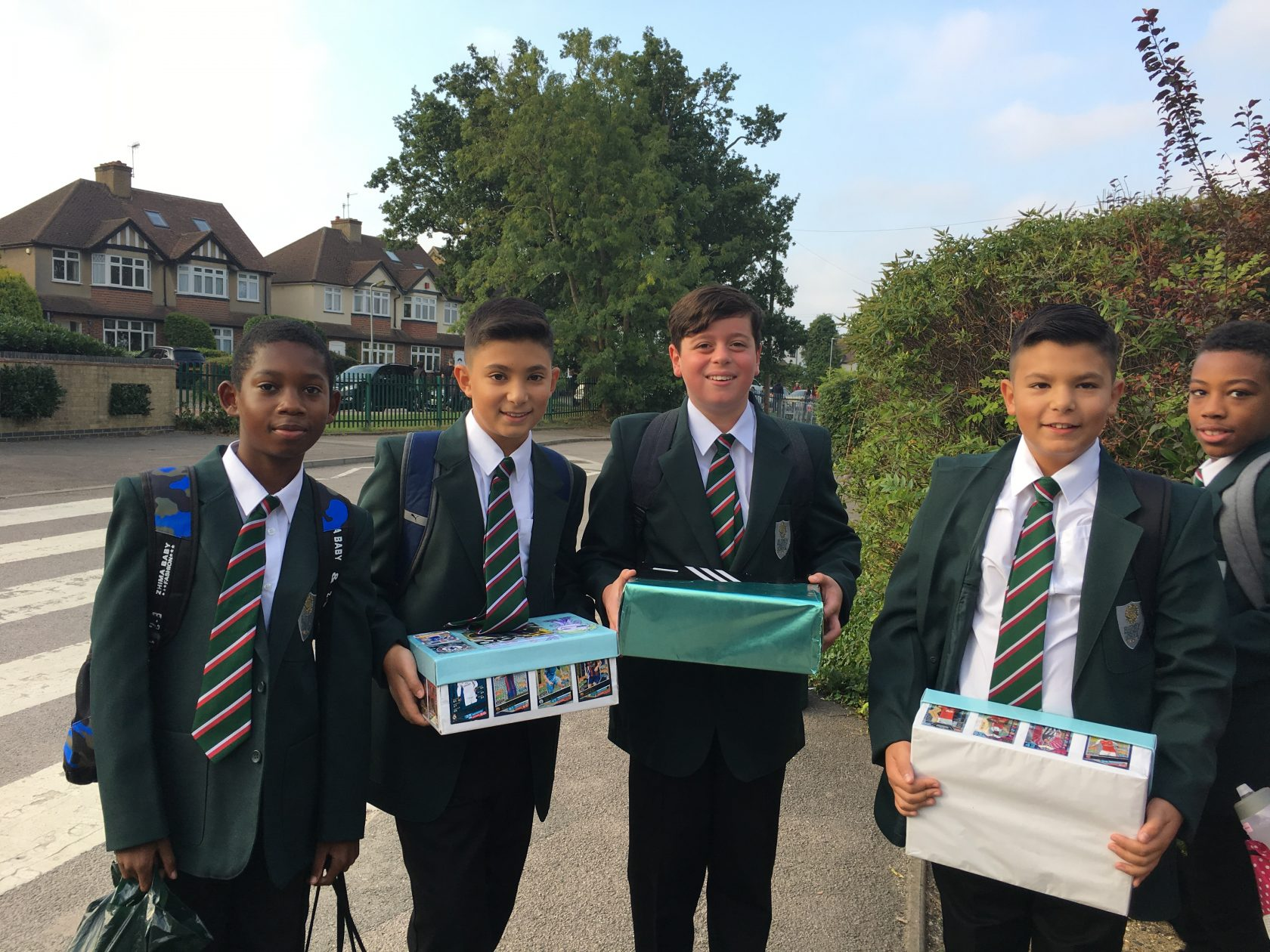 Bushey Meads School – One of Hertfordshire Hottest Secondary Schools!