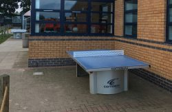 Anyone for Table Tennis?