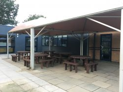 Picnic and Outdoor Shelter