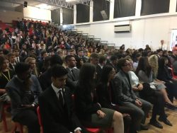Bushey Meads Sixth Form