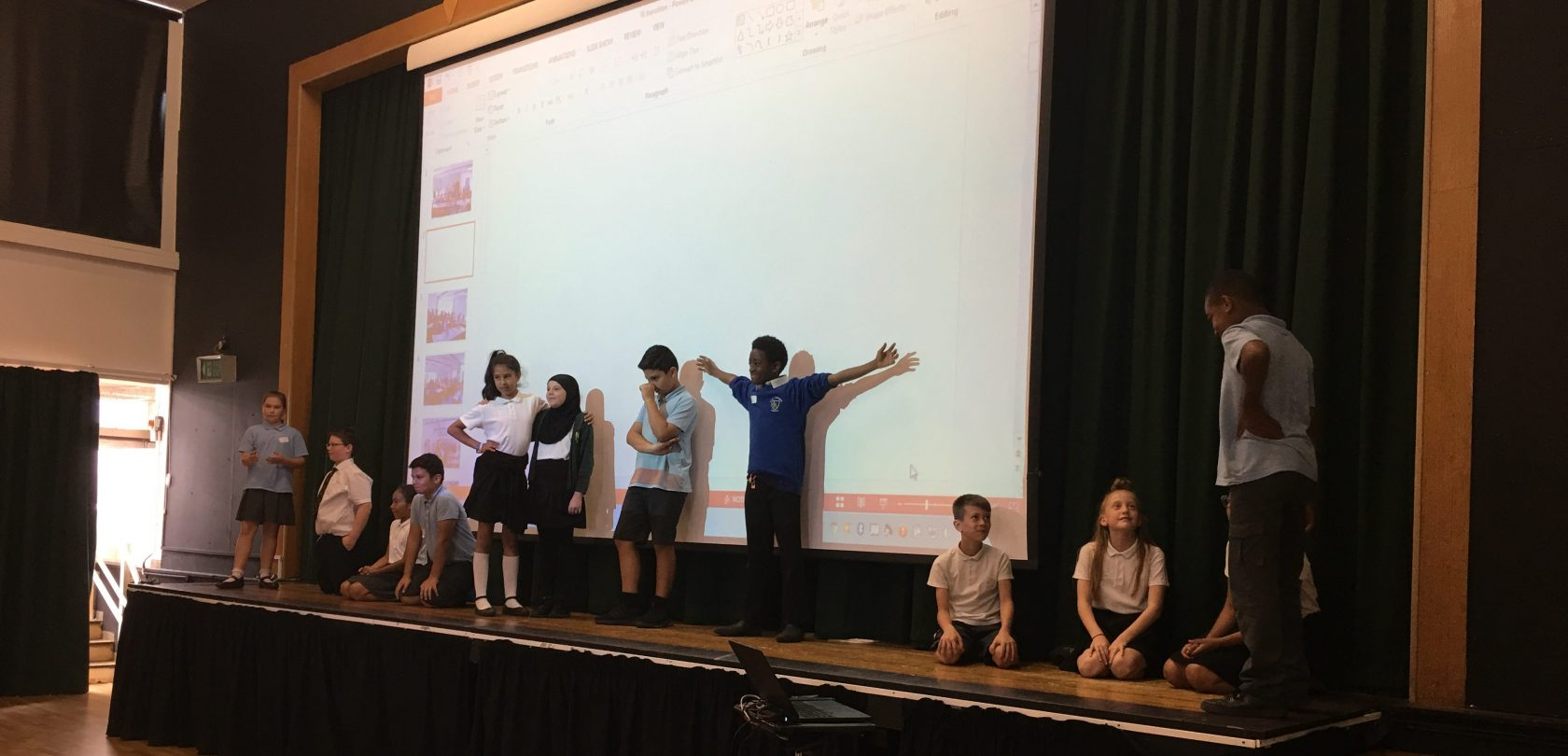 Positive Feedback about our Year 6 – 7 Transition