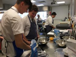 Year 11 Food Preparation and Nutrition Assessment
