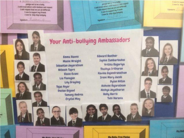 Anti-Bullying News