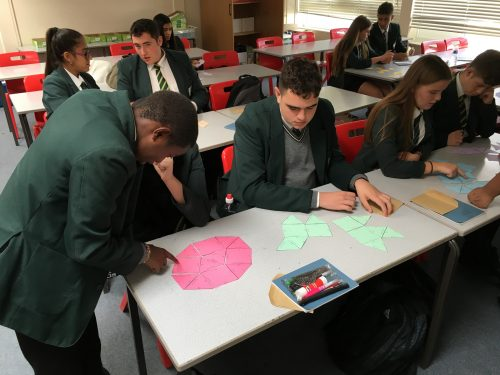 Active Maths Learning