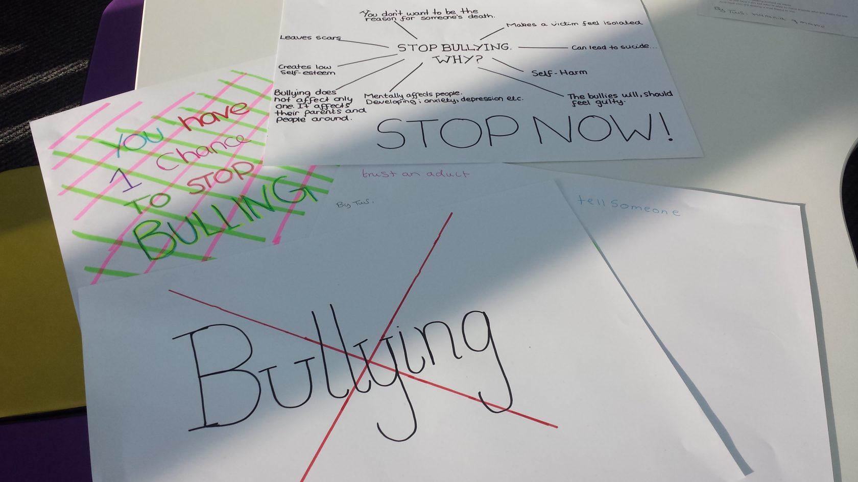 Anti Bullying News