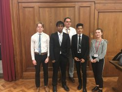 Senior Team Maths Challenge
