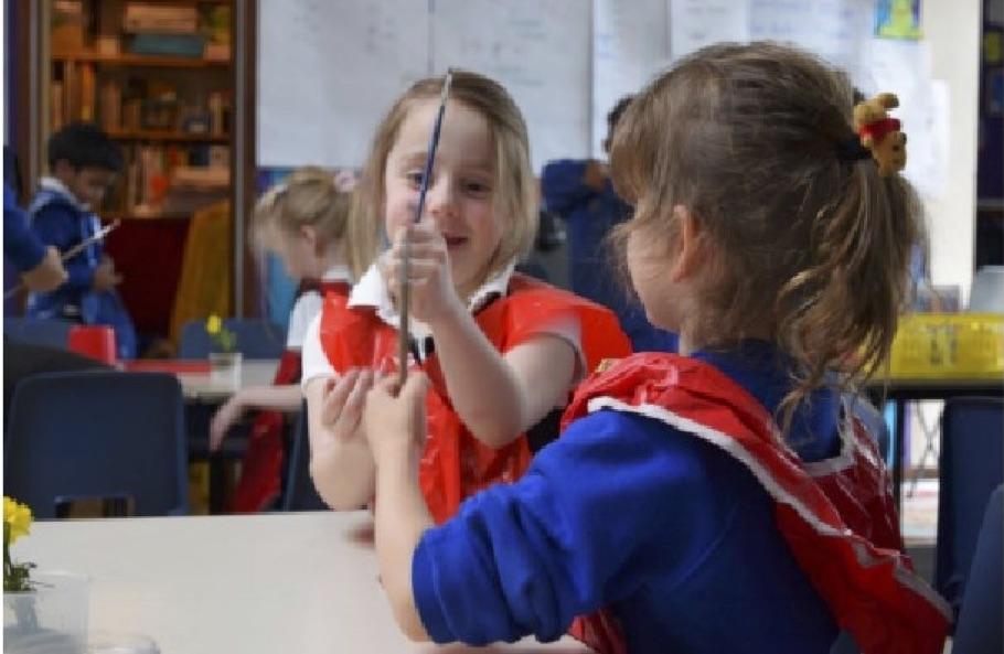 Little Reddings Nursery & Reception Open Days