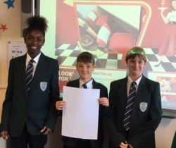 Social Sciences & Technology Year 7 Enrichment