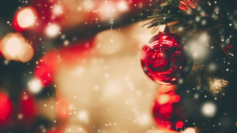 Christmas Dinner 2019 – Tickets now on sale!