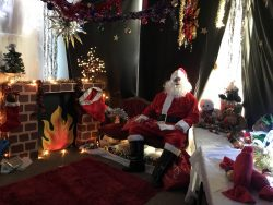 Sixth formers bring Christmas magic to Little Reddings