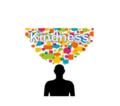 Kindness Thought of the Week – Issue 76