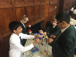 BMS @ Rotary Problem Solving Challenge