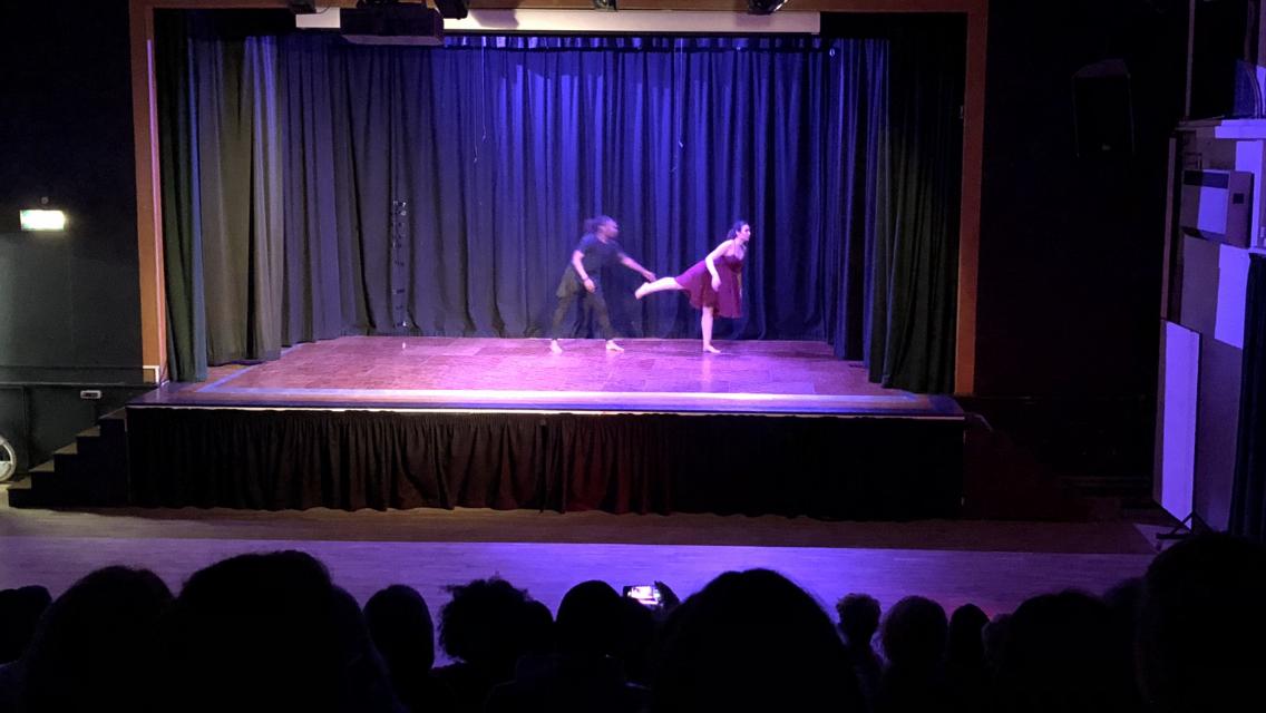 Superb Showcase of Stunning Dances!