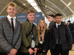 UCAS Convention 2019