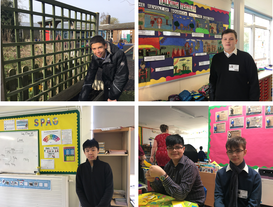 Year 10 Work Experience 2019
