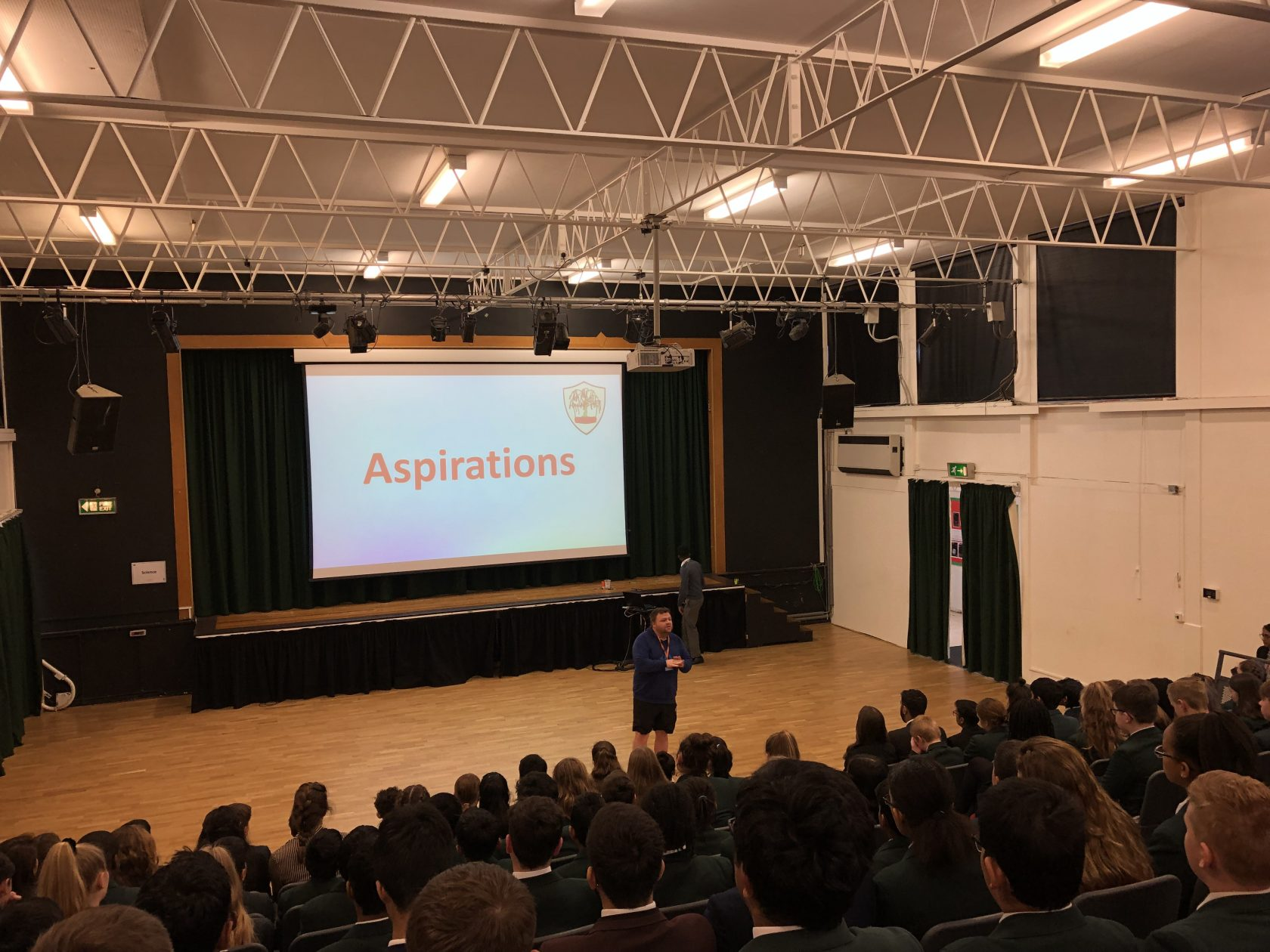 Willow House Assembly