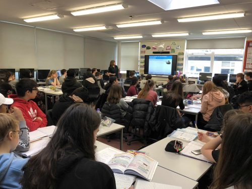 Focussed Easter Revision Sessions
