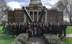 Year 9 Trip to the Imperial War Museum