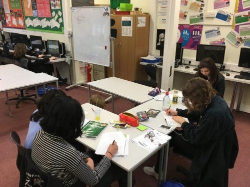 GCSE Study Saturdays