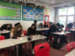 BMS English Faculty Launch Year 11 Study Saturdays With Supportive Revision Workshops!