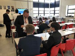 Outstanding Year 12 First Lessons Day