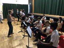 Bushey St James Trust Orchestra