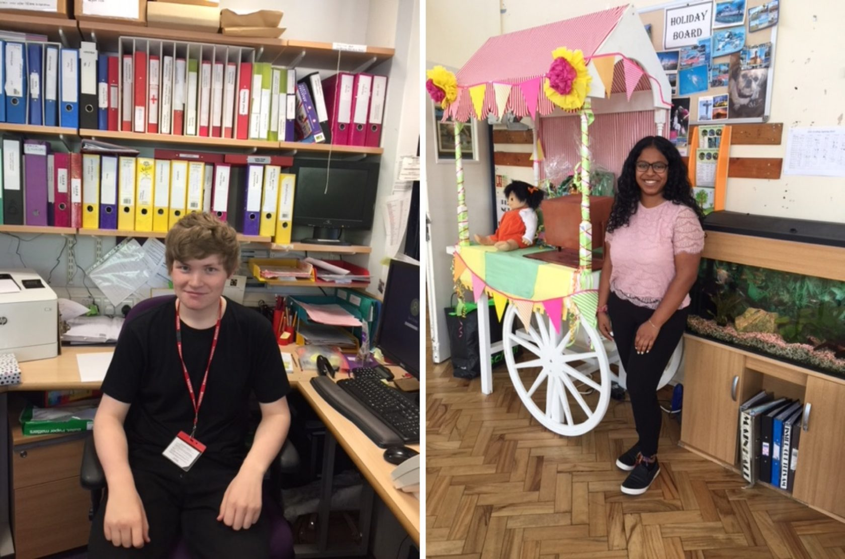 Year 12 Work Experience