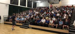 Transition Day at BMS