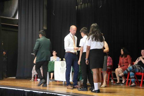 Rewards Assemblies 2019