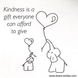 Kindness… Why is it so important?