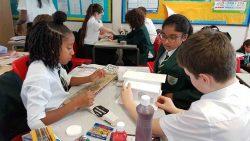 Active Learning in Year 7 RE