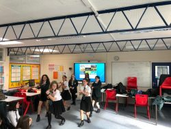 Maths and Dance!