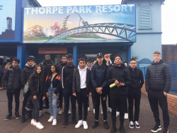 Business Studies and Economic Enrichment Trips